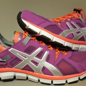 Asics Gel-Synthesis Womens Running Shoes Sz. 11